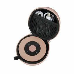 Hard Travel Case fits Bluetooth Speaker XLeader/NUBWO Portab