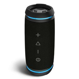 TREBLAB HD77 Best Bluetooth Speaker Portable Wireless 25W LO