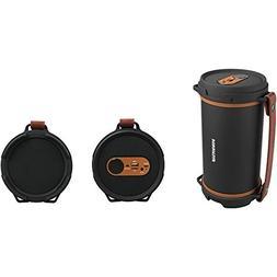 Hi-Fi Bluetooth Rugged Tube Speaker
