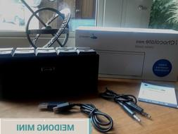 Meidong HiFi Portable Wireless Bluetooth IChocolate Mini Spe