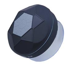 HXY Shower FM Radio Speaker, Waterproof IPX7, More Than 30 S