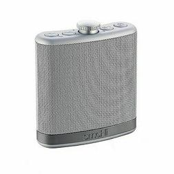 iHome IBT12SC Rechargeable Flask Shaped Bluetooth Stereo Spe