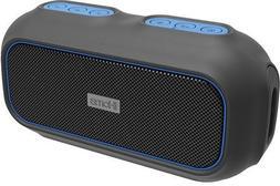 iHome IBT9 Ruggedized Bluetooth Wireless Speaker - Waterproo