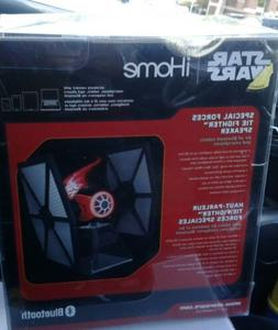 iHome Star Wars Episode VII Special Forces Tie Fighter; Blue