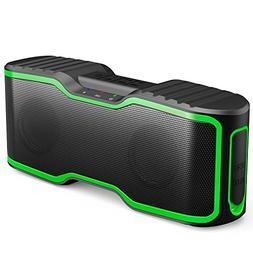 AOMAIS Sport II Portable Wireless Bluetooth Speakers 4.0 Wat
