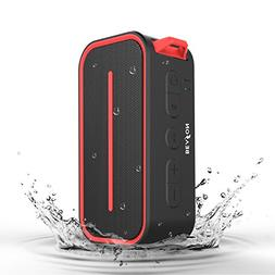 BEASON IPX5 Waterproof Portable Bluetooth Speaker with 10 Ho