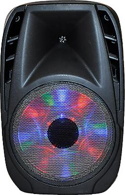 Supersonic Bluetooth Speaker System Bluetooth Speaker