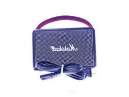 Marshall - Kilburn II Portable Bluetooth Speaker - Black