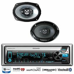 "KMR-D562BT Marine USB MP3/CD iPod Pandora Stereo 2 X 6.5""120"