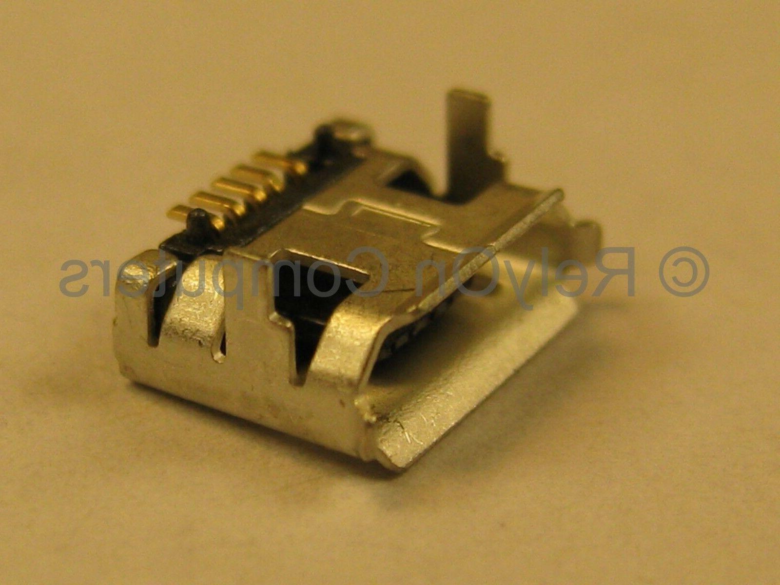 10x of USB for Beats Pill 1.0 2.0 Bluetooth