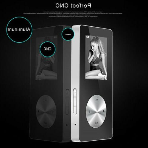 16G Portable MP3 Lossless Player Music