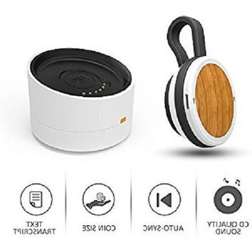 1go Goplay - Portable Digital Voice Recorder,