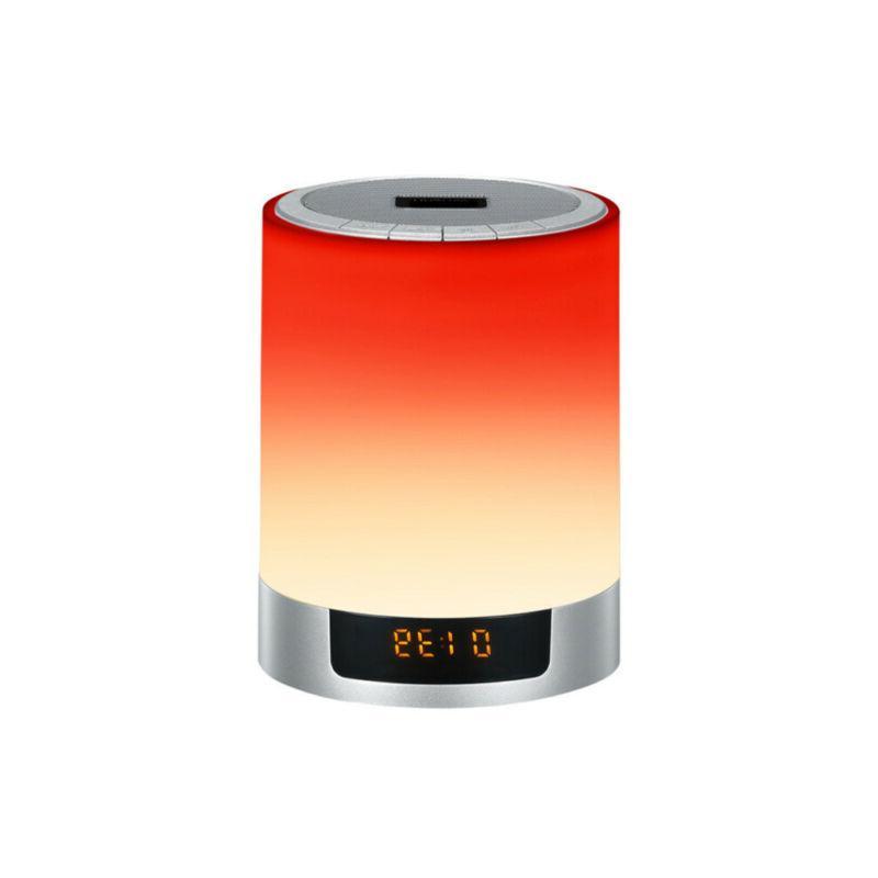 1pc Speakers Light Novelty Outdoor Speaker LED Lights Night