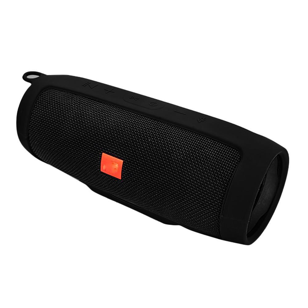 2019 <font><b>Bluetooth</b></font> <font><b>Speaker</b></font> Portable Silicone Case