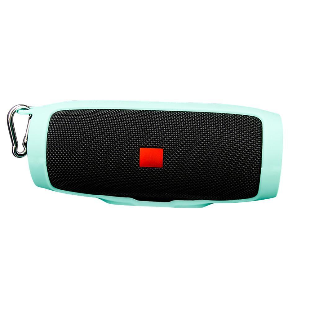 2019 <font><b>Speaker</b></font> Case For <font><b>Bluetooth</b></font> <font><b>Speaker</b></font> Portable Silicone Case