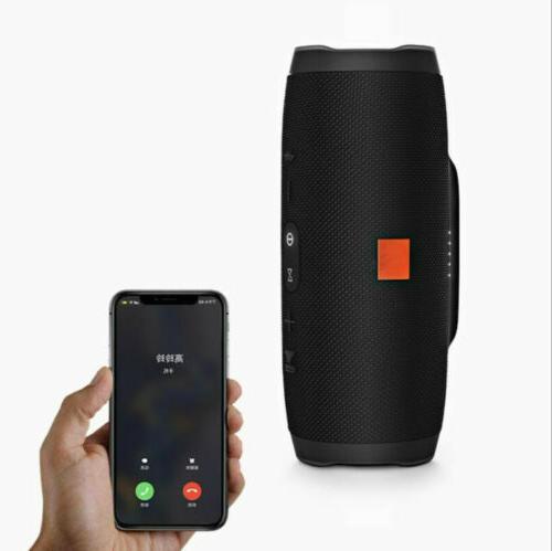 New 3+ Portable Wireless