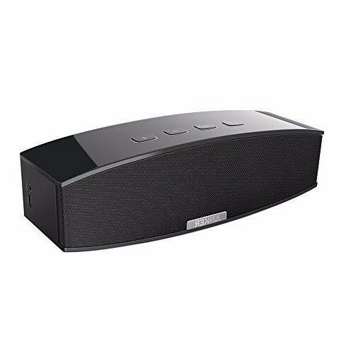 Anker 20W Premium Stereo Bluetooth Portable Speaker with Dua
