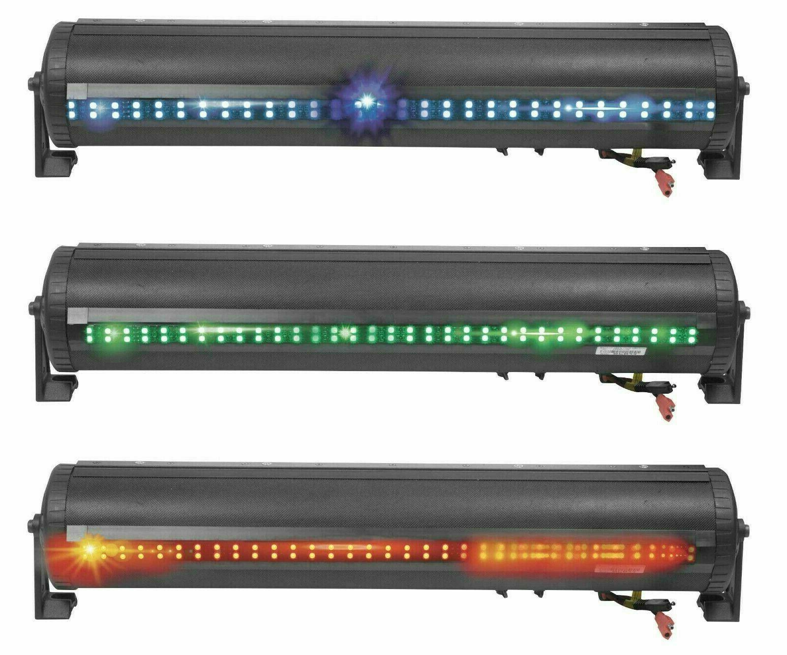Bazooka Party Bar G2 Bluetooth LED Remote Marine UTV ATV