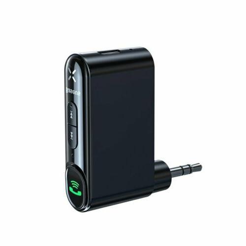Baseus Jack Wireless Receiver Car Speaker