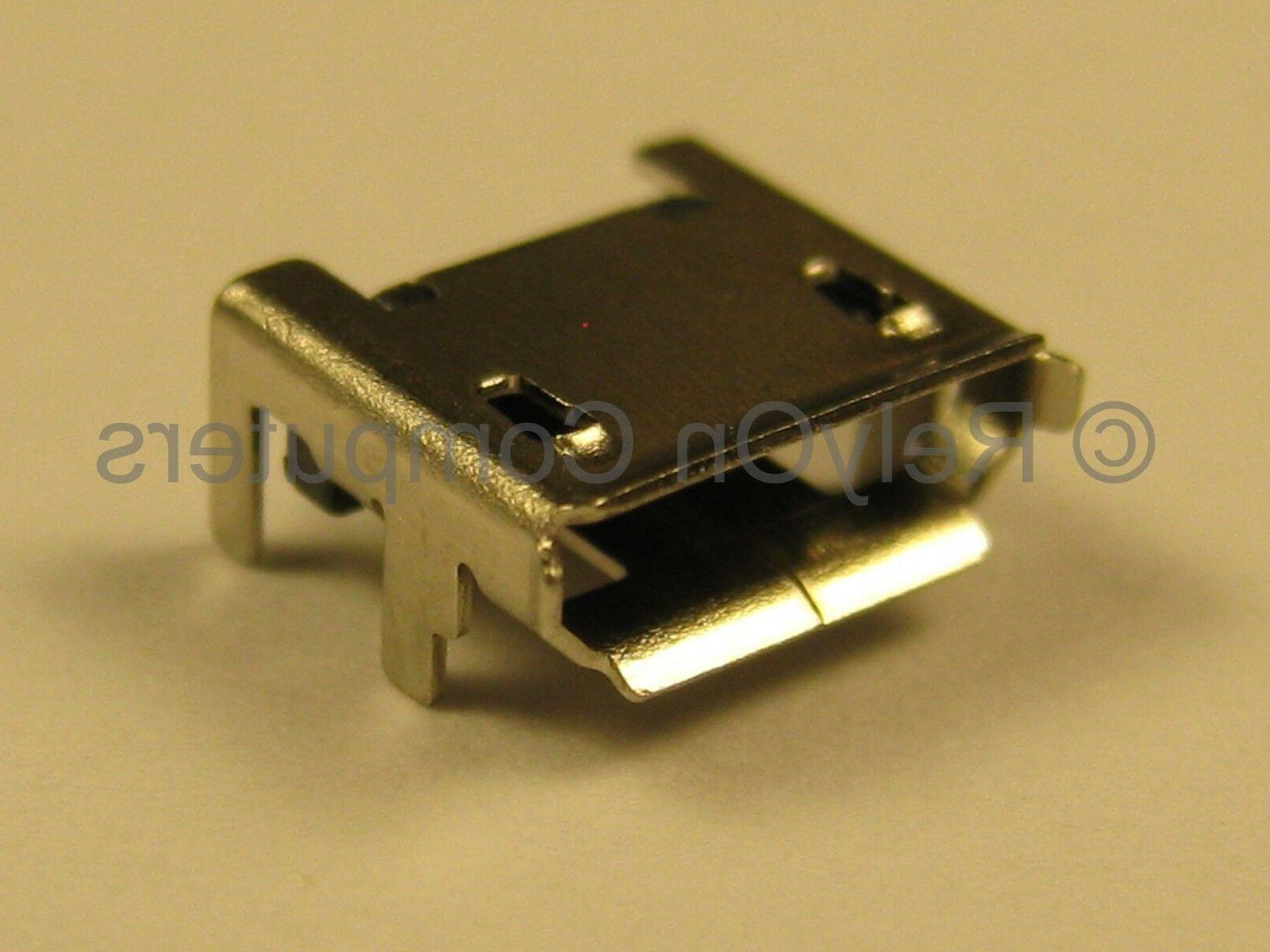 Port for Altec LifeJacket Bluetooth USA