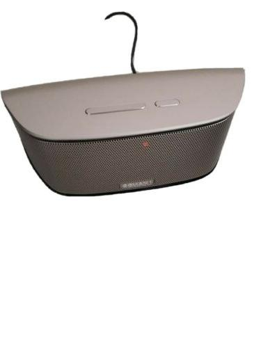 6 six speakers rosegold desktop bluetooth mini
