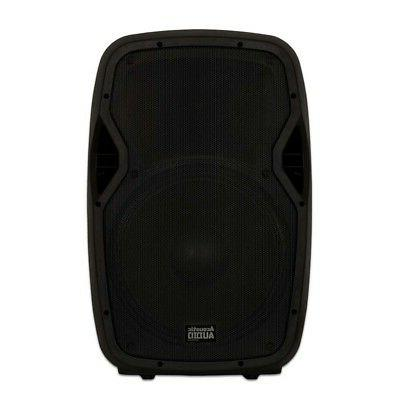 "Acoustic Audio AA15BT Powered 1000 Watts 15"" Bluetooth Speak"