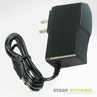 ac adapter fit altec lansing the jacket
