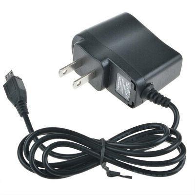 AC Adapter for Braven BRV-1 Bluetooth HD Wireless Speaker Po