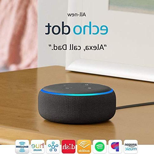 All-new Echo Smart -