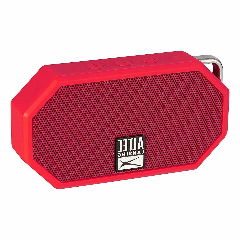 Altec H20 Wireless Bluetooth