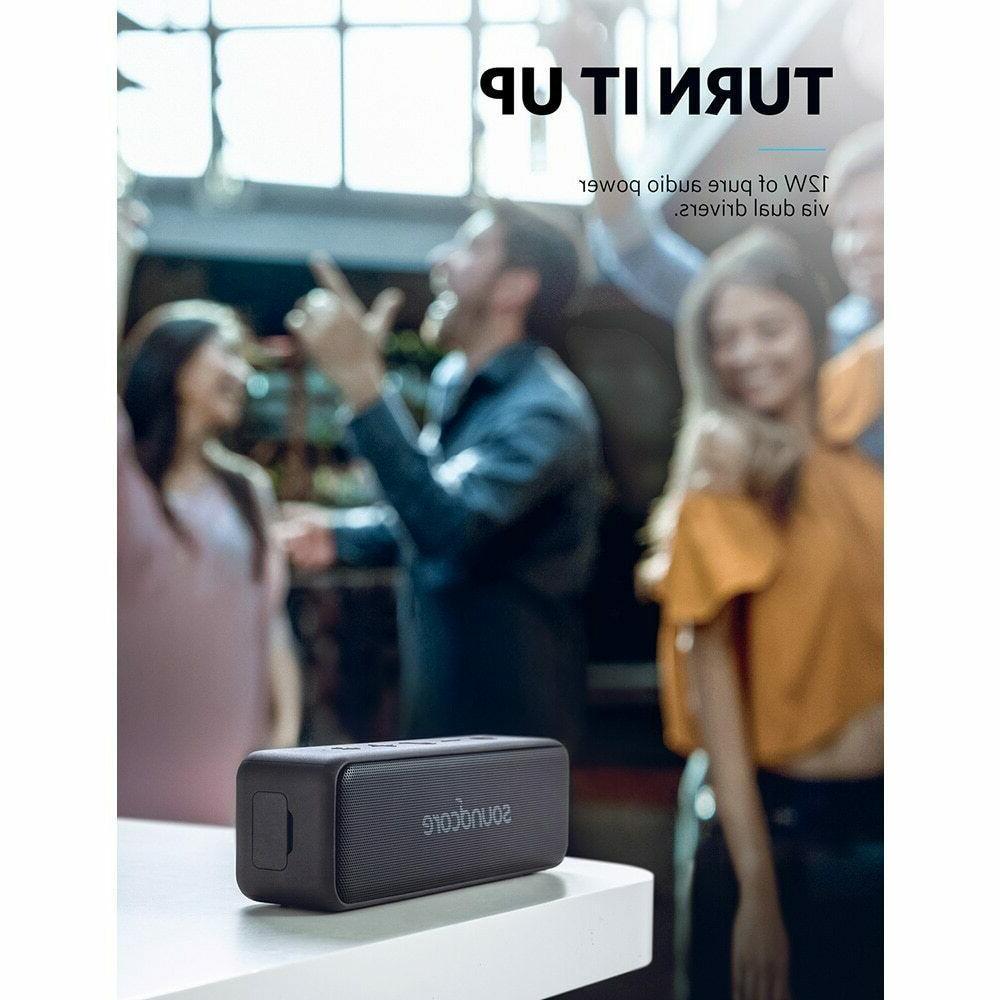 Anker Soundcore Motion Portable IPX7