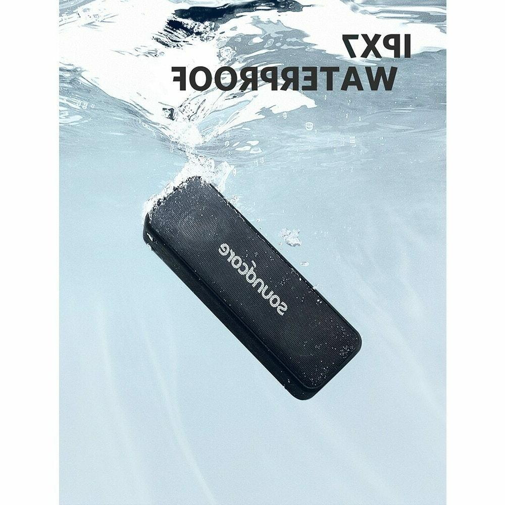 Anker Portable IPX7 Waterproof