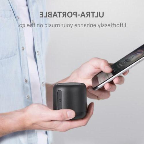 Anker mini, Bluetooth Speaker Playtime