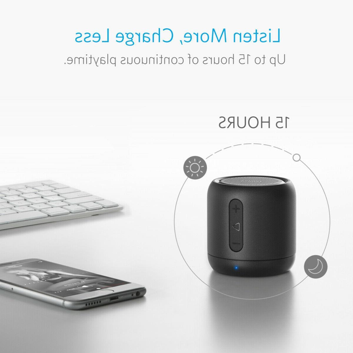 Anker Soundcore Bluetooth Bass Microphone