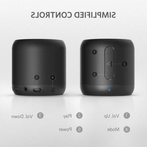 Anker SoundCore mini, Bluetooth Playtime