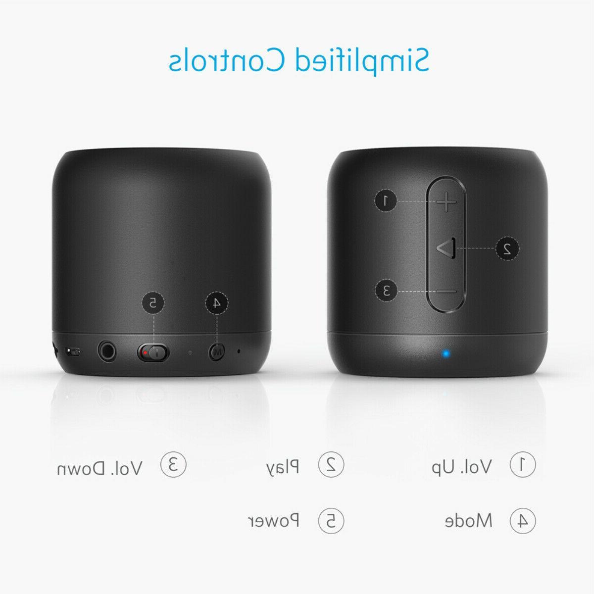Anker Bluetooth Speaker Microphone