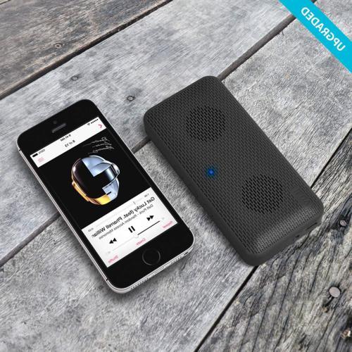 iLuv Slim Powerful Sound Bluetooth for