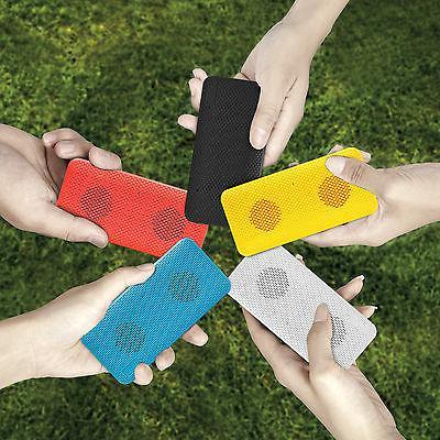 iLuv AUDMINI Slim, portable, Universel & wireless Bluetooth