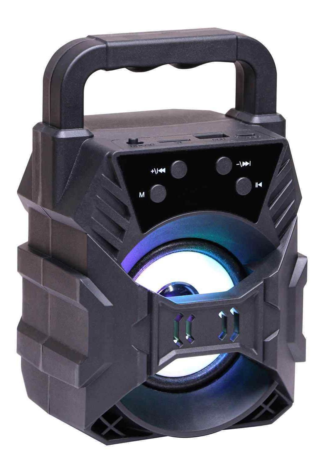 Toptech Autio Speaker Bluetooth