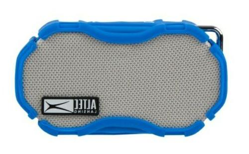 Altec Wireless Bluetooth Speaker, SEALED