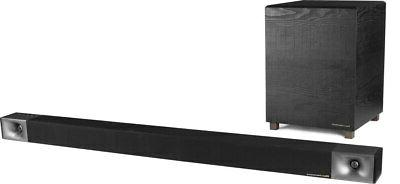 bar 48 surround sound bluetooth soundbar