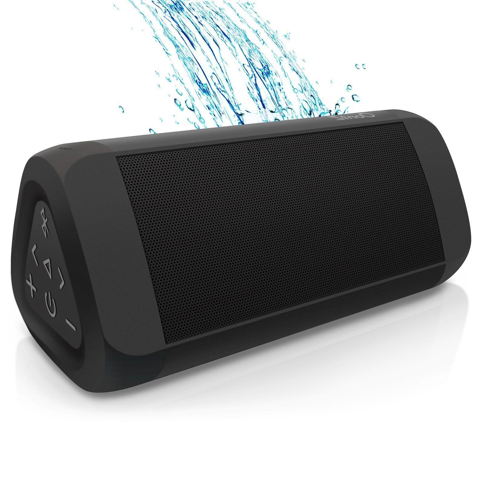 big bass loud portable mini bluetooth oontz