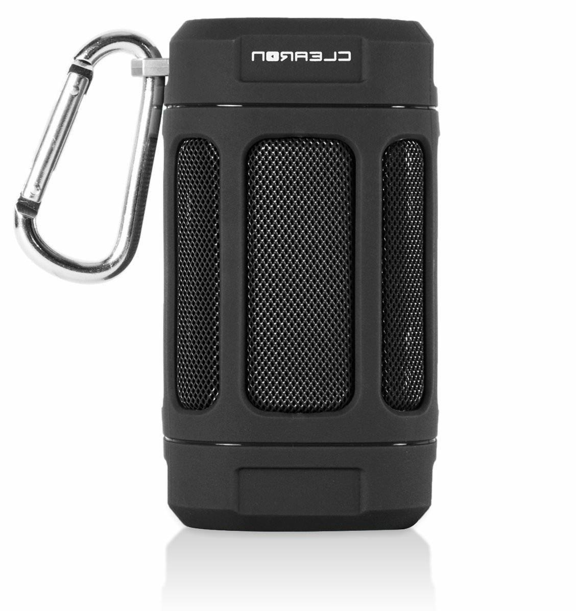 15 Hours Portable Bluetooth !Bike Premium Sound Quality /& Loud 8W Mini Speaker