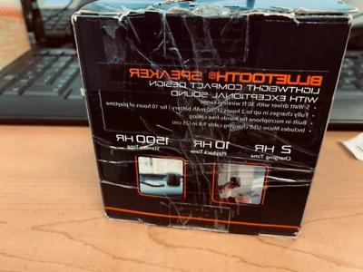 Blackweb Bluetooth - New box