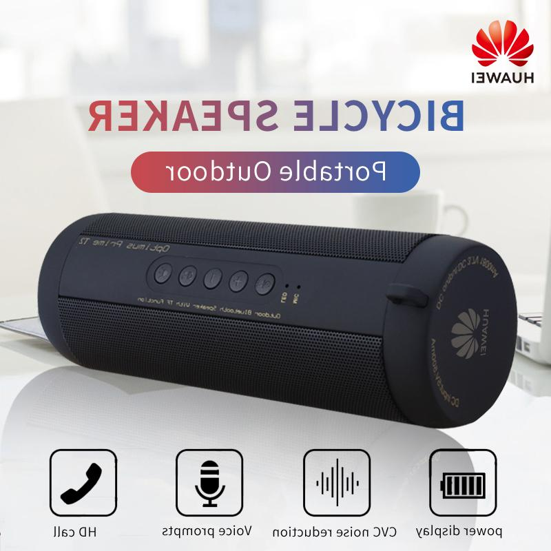 Huawei Bluetooth <font><b>speaker</b></font> Portable Wireless For <font><b>Computer</b></font> Music Waterproof <font><b>Speakers</b></font>