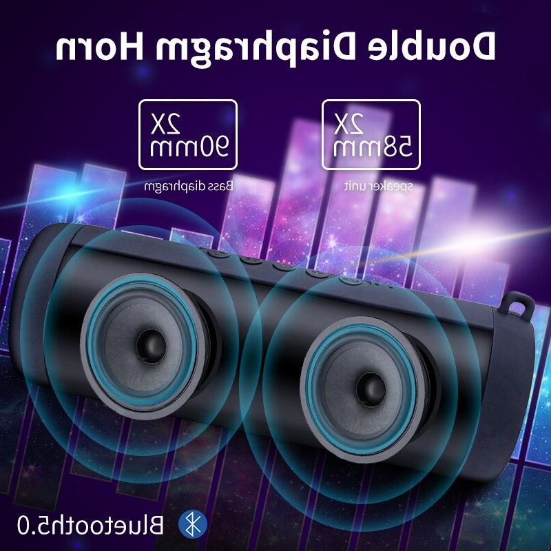 Huawei Wireless Loudspeakers For <font><b>Computer</b></font> Music Waterproof Box
