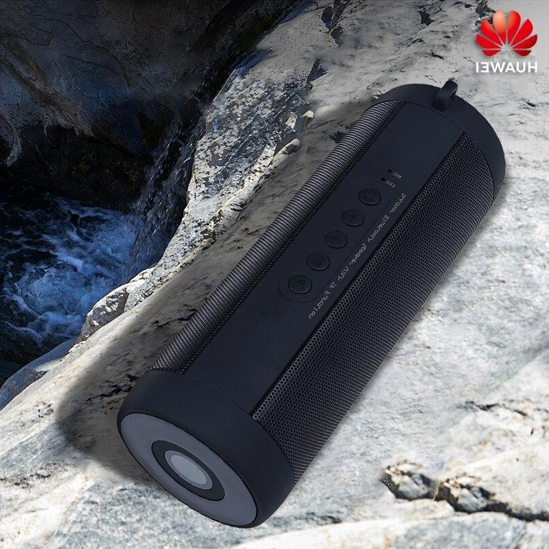 Huawei Wireless Loudspeakers For <font><b>Computer</b></font> Stereo Music surround Waterproof <font><b>Speakers</b></font>