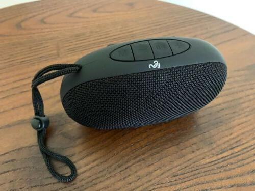 Bluetooth MP3 & Player Portable With Loud