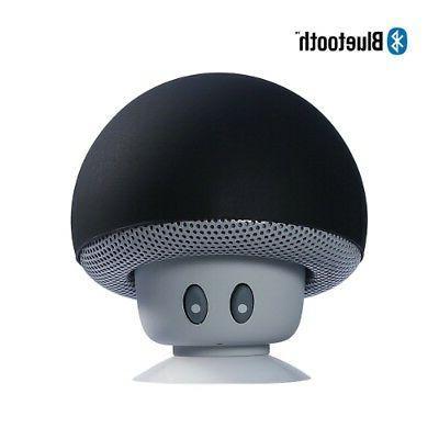 bluetooth speaker black mini portable speaker wireless