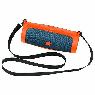 Bluetooth Travel Bag for